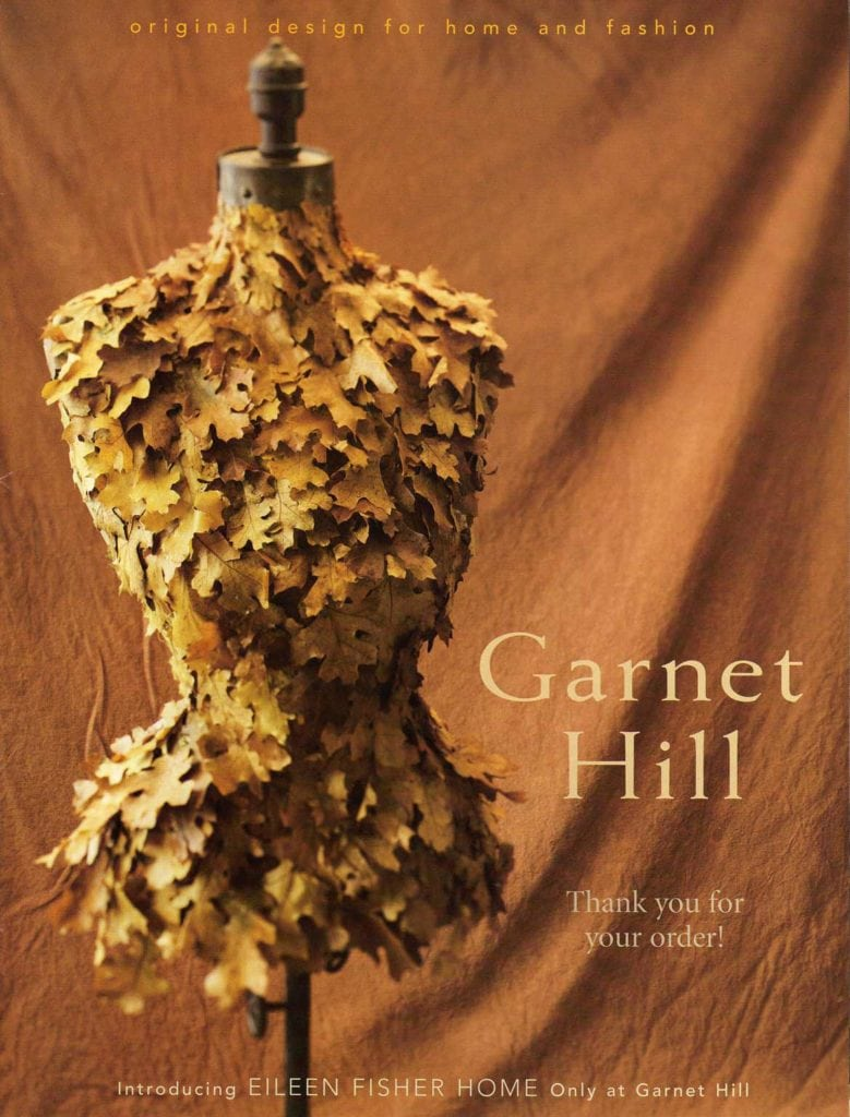 Garnet Hill Covers