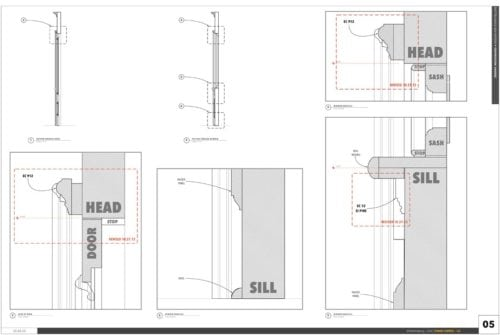 CAD Drafting